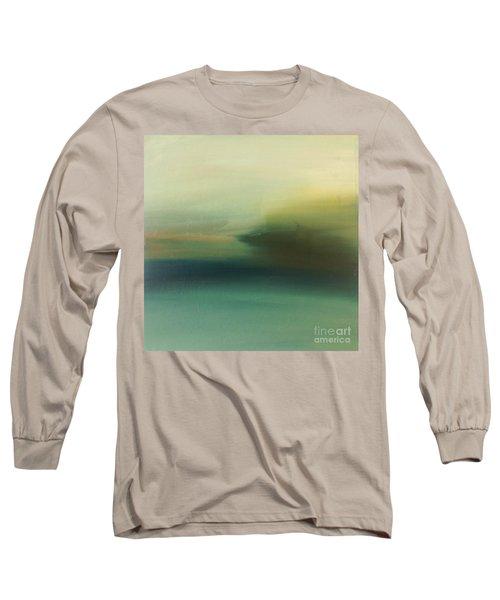 Storm Over Cuba Long Sleeve T-Shirt