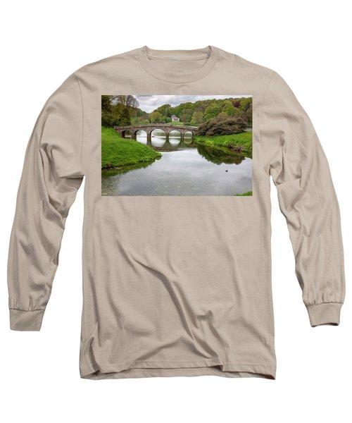 Stourhead Long Sleeve T-Shirt