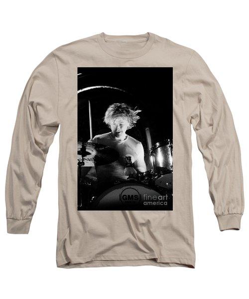 Stp-2000-eric-0922 Long Sleeve T-Shirt