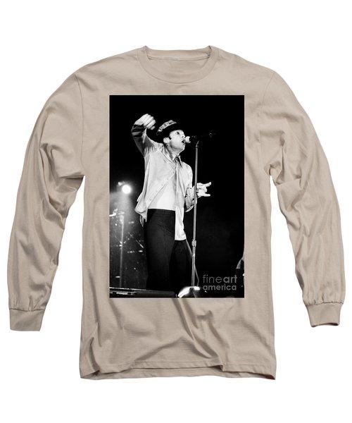 Stp-2000-scott-0926 Long Sleeve T-Shirt