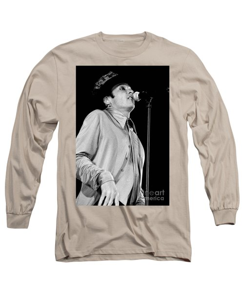 Stp-2000-scott-0928 Long Sleeve T-Shirt
