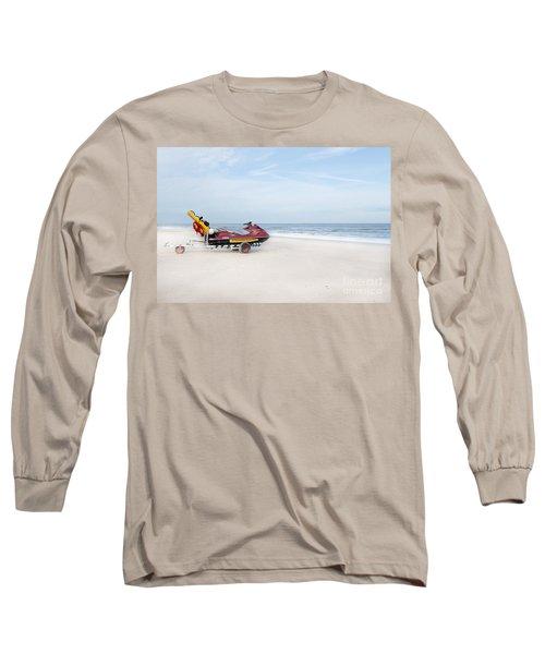 Strandbewaking Long Sleeve T-Shirt