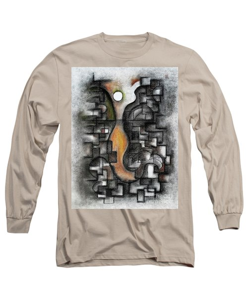 Stratified Breeze Long Sleeve T-Shirt