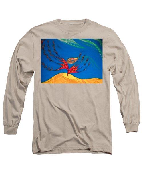 Suantraigh Long Sleeve T-Shirt