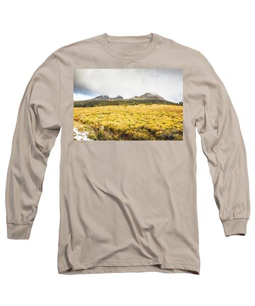 Sub Alpine Range Long Sleeve T-Shirt