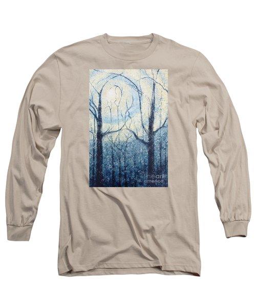 Sublimity Long Sleeve T-Shirt by Holly Carmichael