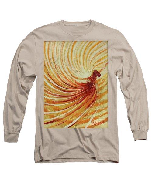 Sufi-2 Long Sleeve T-Shirt