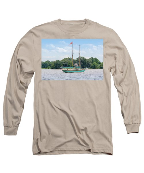 Sultana On The Chester Long Sleeve T-Shirt
