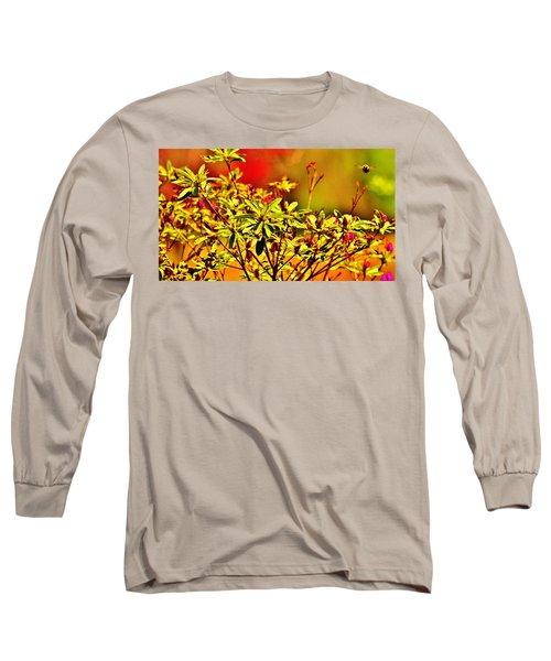 Summer Bugger Long Sleeve T-Shirt