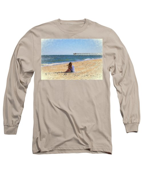 Summer Dream Long Sleeve T-Shirt