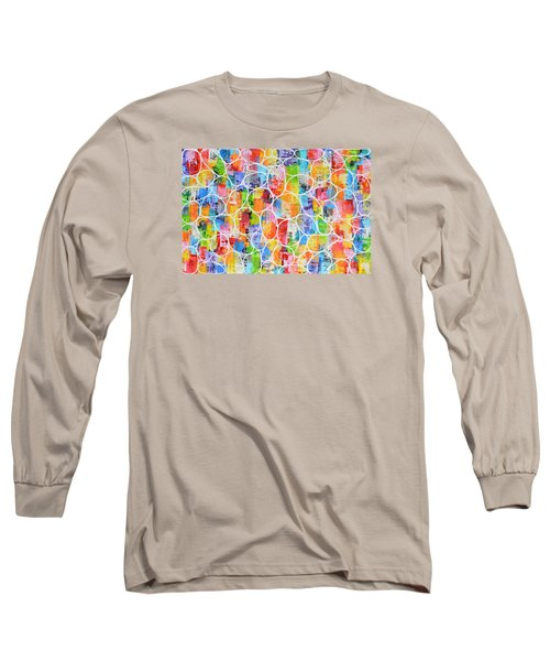 Summer Fling Long Sleeve T-Shirt