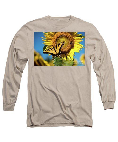 Summer Friends Long Sleeve T-Shirt