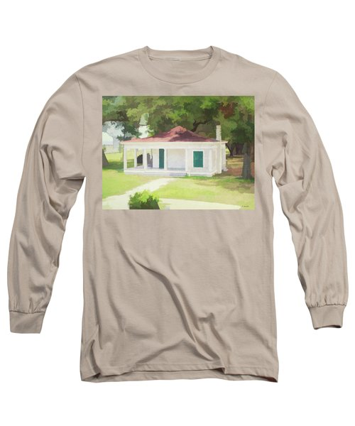 Summer Kitchen Long Sleeve T-Shirt