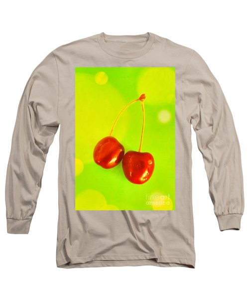 Summer Love Long Sleeve T-Shirt