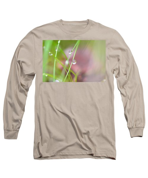 Summer Of Dreams Long Sleeve T-Shirt