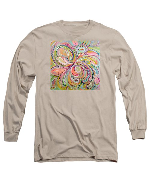 Summer Sermon Long Sleeve T-Shirt
