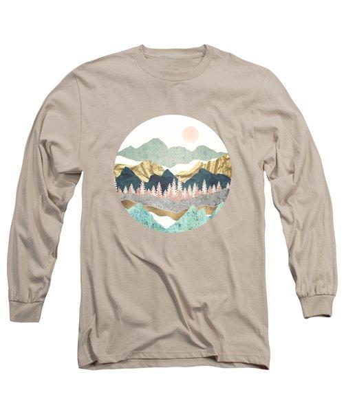 Summer Vista Long Sleeve T-Shirt