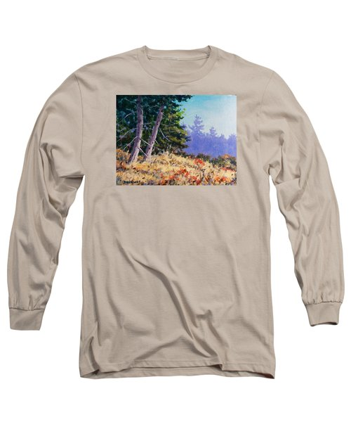 Summers End Long Sleeve T-Shirt