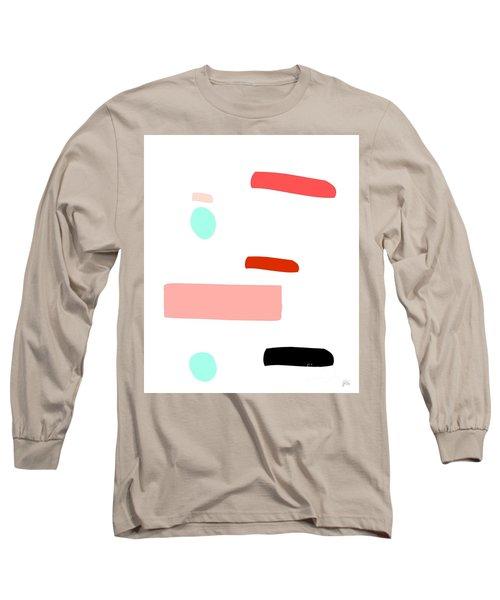 Southern Tea Long Sleeve T-Shirt
