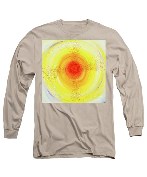 Sun Salutations Long Sleeve T-Shirt