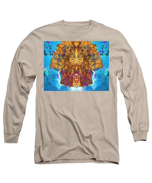 Sun To The Hathors Long Sleeve T-Shirt