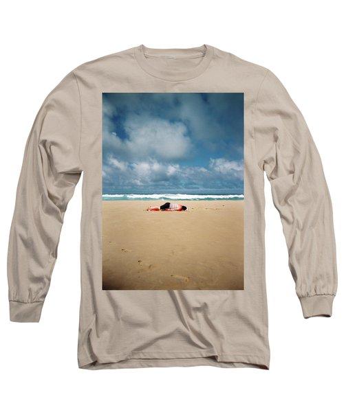 Sunbather Long Sleeve T-Shirt
