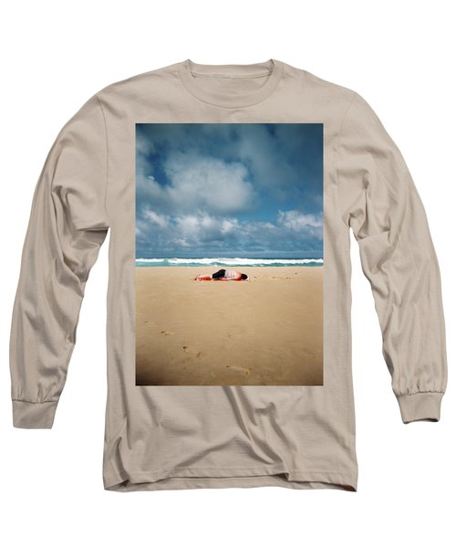 Sunbather Long Sleeve T-Shirt