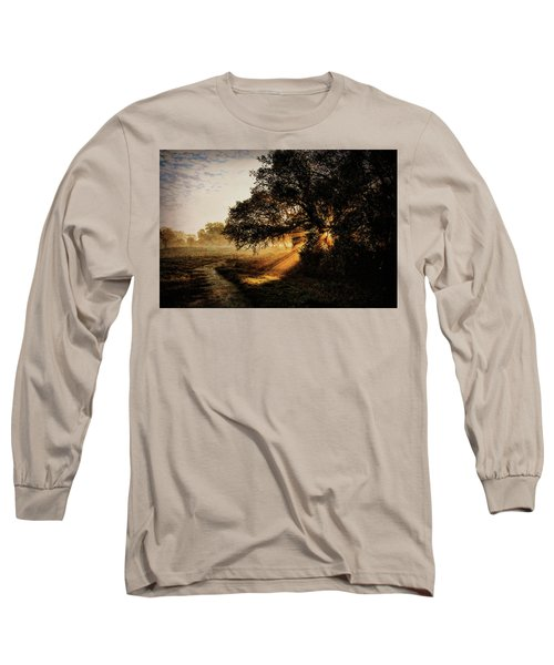Sunbeam Sunrise Long Sleeve T-Shirt