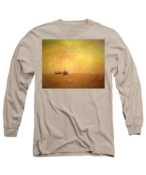 Sundown Long Sleeve T-Shirt