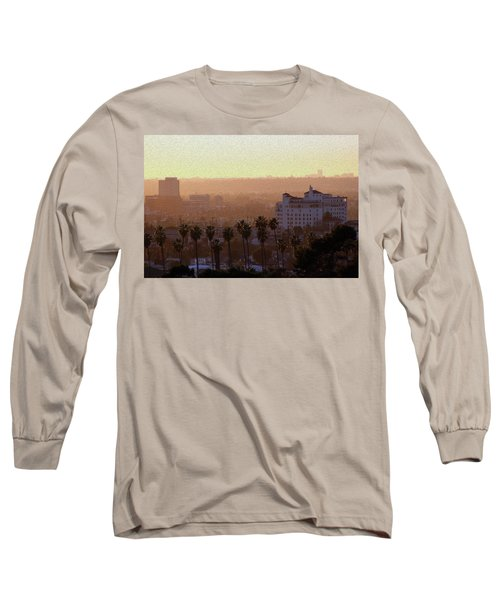 Sunet Colors Long Sleeve T-Shirt