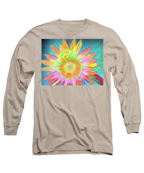 Sunfeathered Long Sleeve T-Shirt