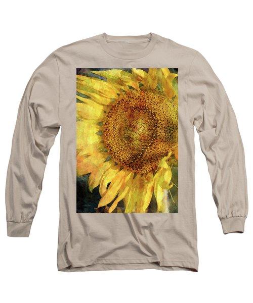 Sunflower 2254 Idp_2 Long Sleeve T-Shirt