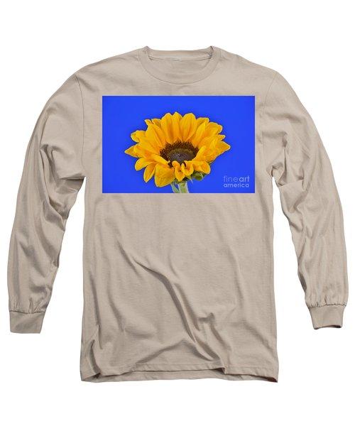 Sunflower Sunshine 406-6 Long Sleeve T-Shirt