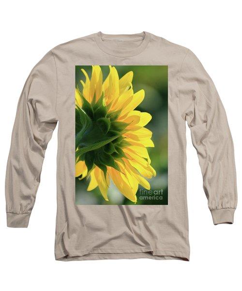 Sunlite Sunflower Long Sleeve T-Shirt