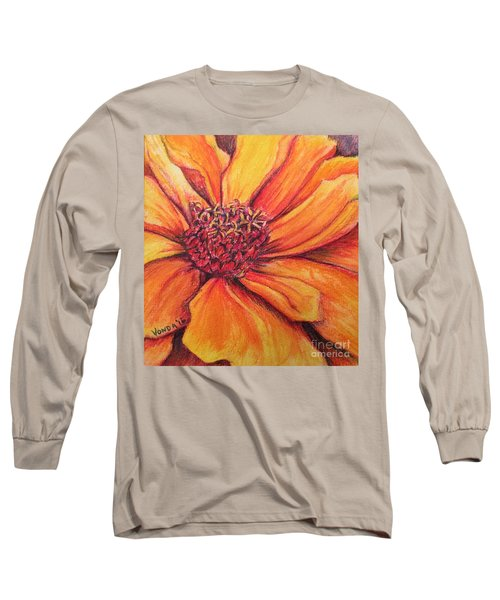 Sunny Perspective Long Sleeve T-Shirt