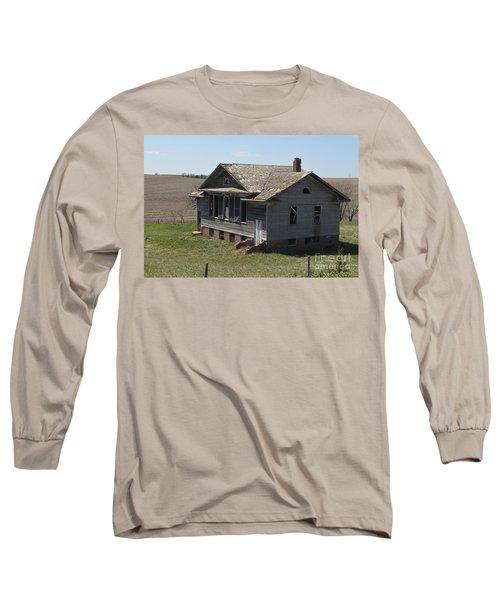 Sunnyside Dist #35 Long Sleeve T-Shirt