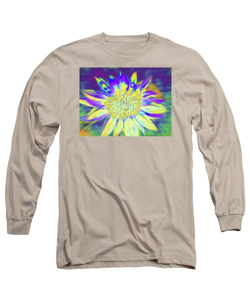Sunpopped Long Sleeve T-Shirt