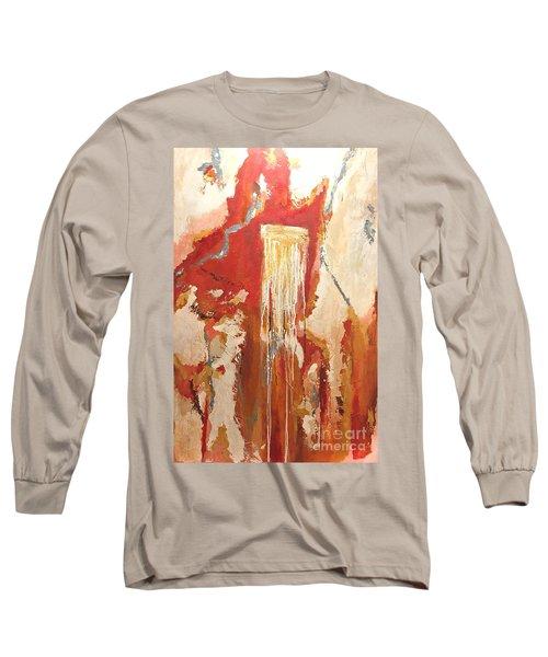 Sunrise Springs Long Sleeve T-Shirt