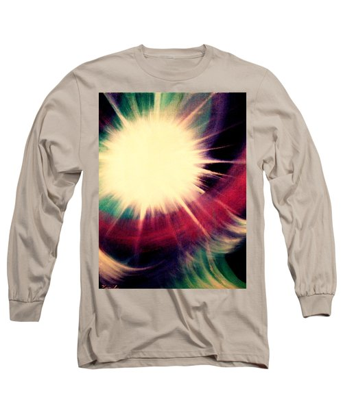 Sunrise Symphony Long Sleeve T-Shirt