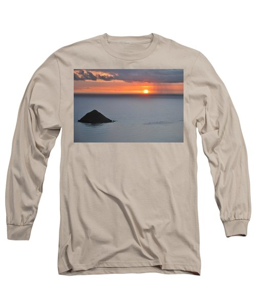Sunrise View Long Sleeve T-Shirt