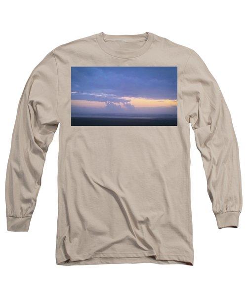 Sunset #7 Long Sleeve T-Shirt