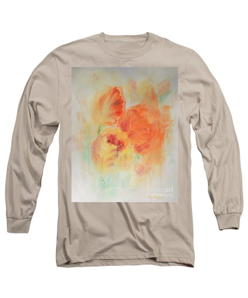 Sunset Shades Long Sleeve T-Shirt