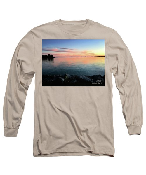 Sunset Sky Long Sleeve T-Shirt