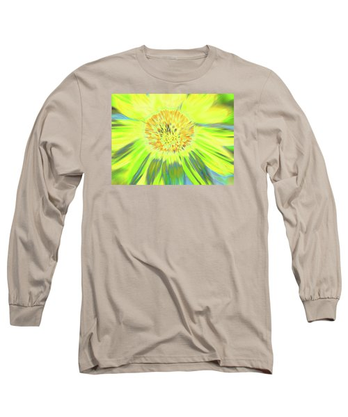 Sunshake Long Sleeve T-Shirt