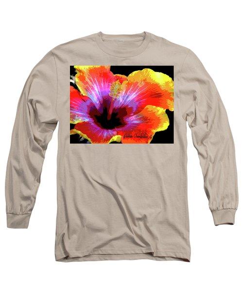 Sunshine Bemine Long Sleeve T-Shirt