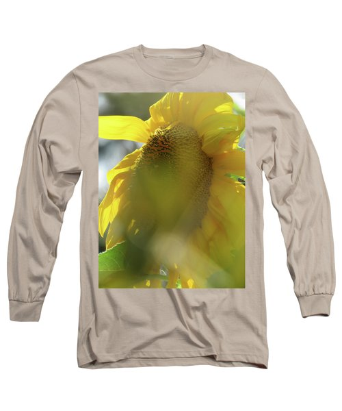 Sunshine In The Garden 6 Long Sleeve T-Shirt