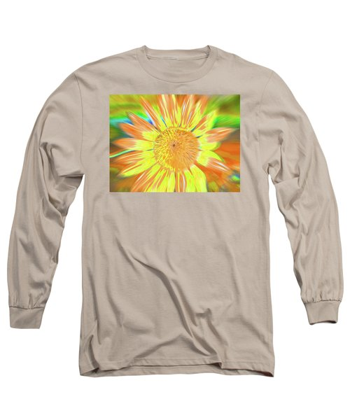 Sunsoaring Long Sleeve T-Shirt