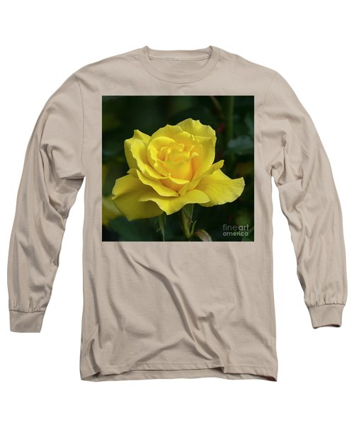Sunsprite Rose 2 Long Sleeve T-Shirt