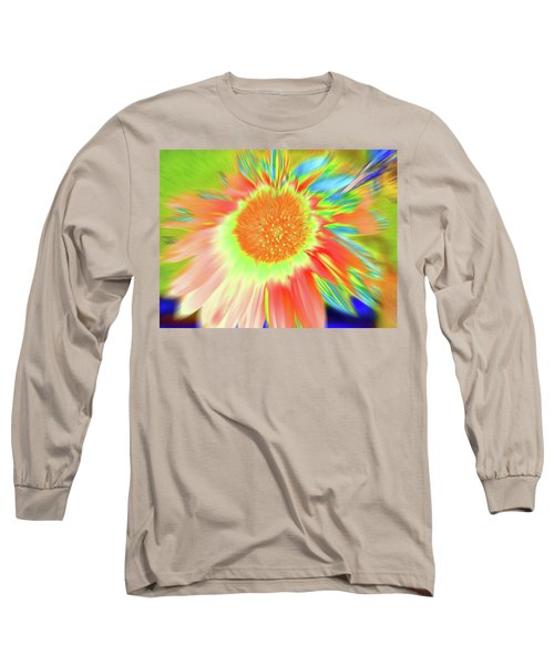 Sunswoop Long Sleeve T-Shirt