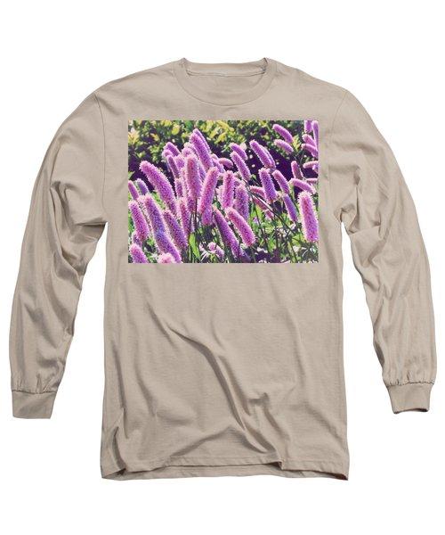 Superbum Long Sleeve T-Shirt